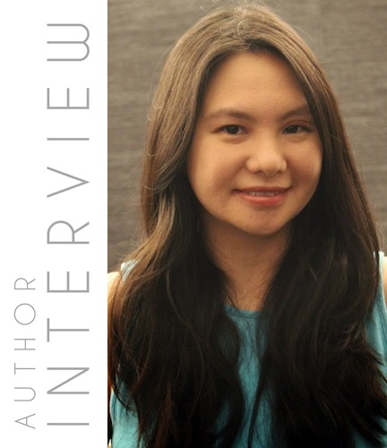Author Interview 02: Mina V. Esguerra