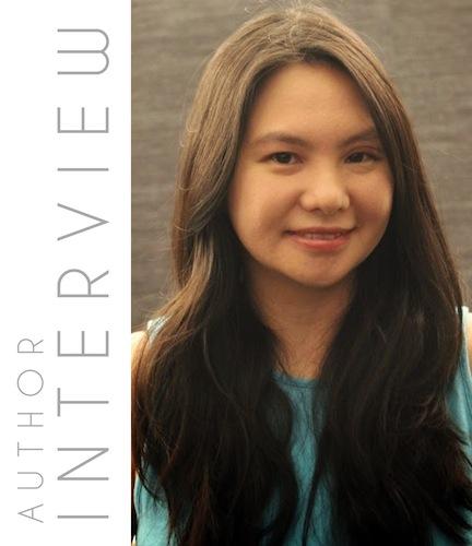 Author Interview 02: Mina V. Esguerra