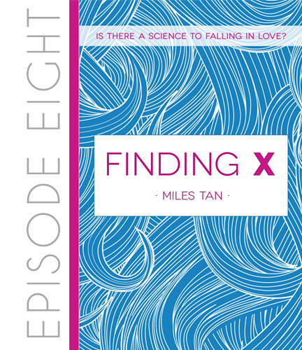Finding X by Miles Tan
