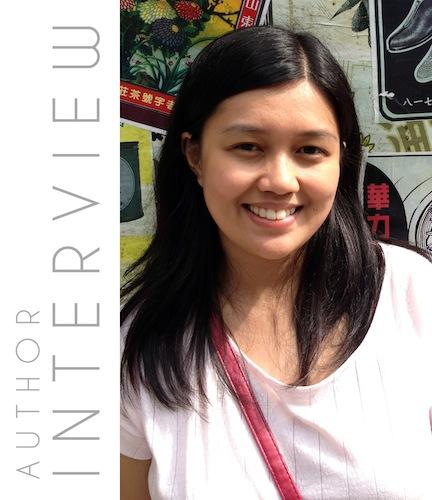 Author Interview 03: Kristel S. Villar
